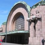 Helsinki Banhof