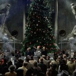 Bo Welch's Batman Returns set design